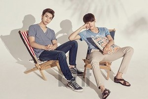 ZE:A for 'International bnt'