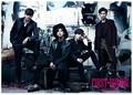 ZE:A mini album 'First Homme's tracklist with teaser photos