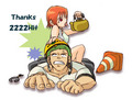 ZORO NAMI ZONA ONE PIECE15