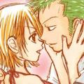 ZORO NAMI ZONA ONE PIECE30