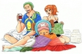 ZORO NAMI ZONA ONE PIECE51