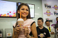 Zendaya at Millions of Milkshakes new store opening in Shanghai (May 28th) - zendaya-coleman photo