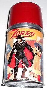Zorro Thermos