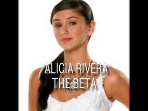 alicia rivera
