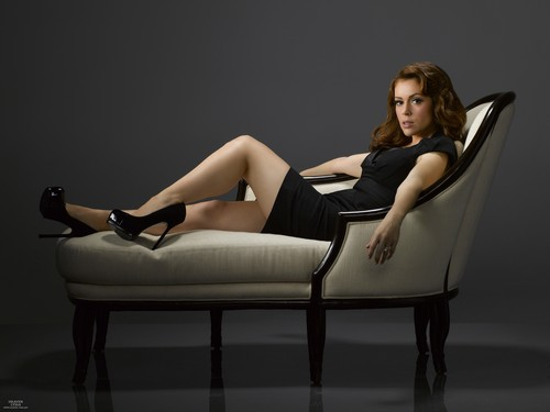 Alyssa Milano wallpaper titled alyssa milano