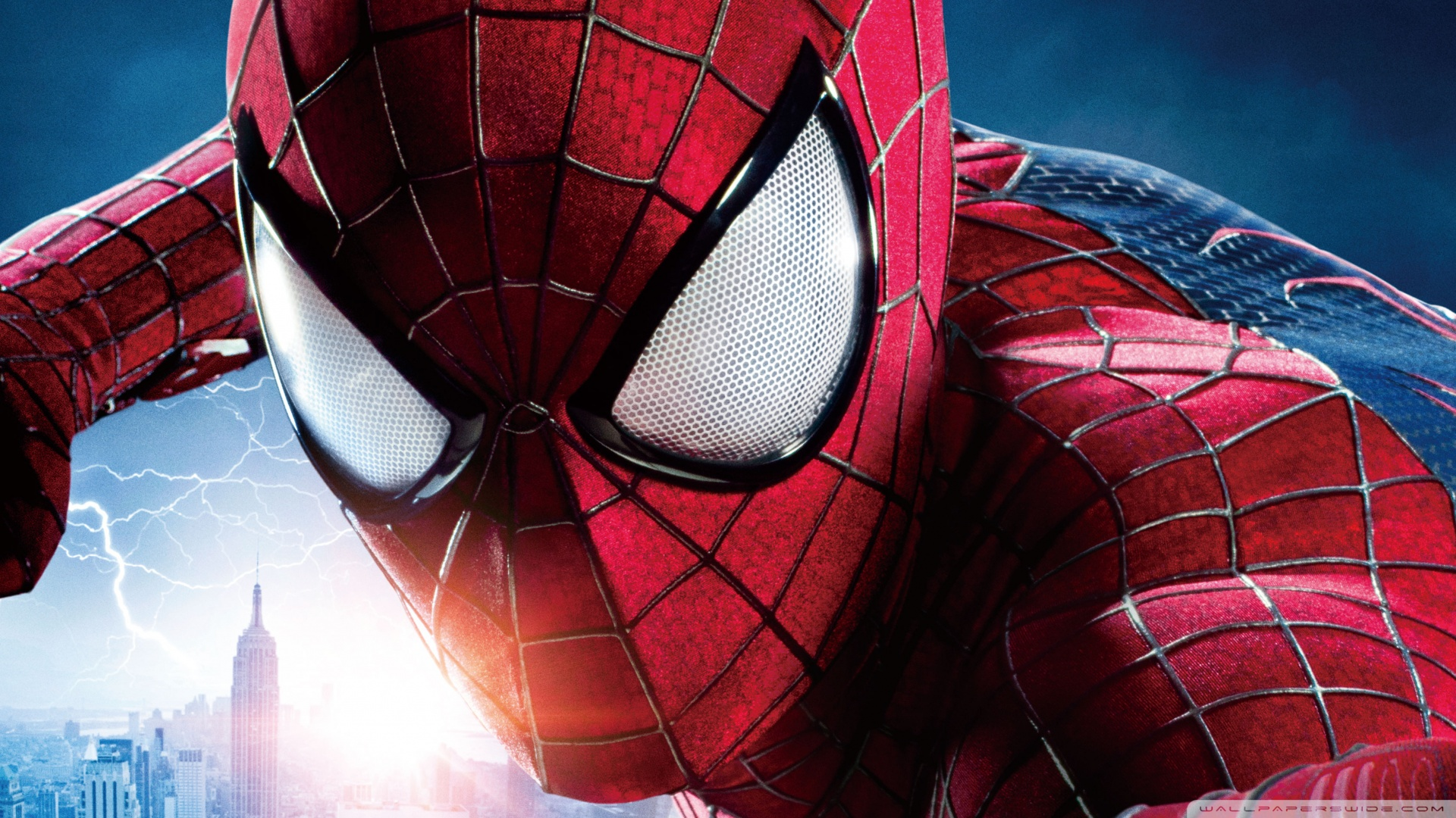 marvel live action movies images amazing siderman hd wallpaper and