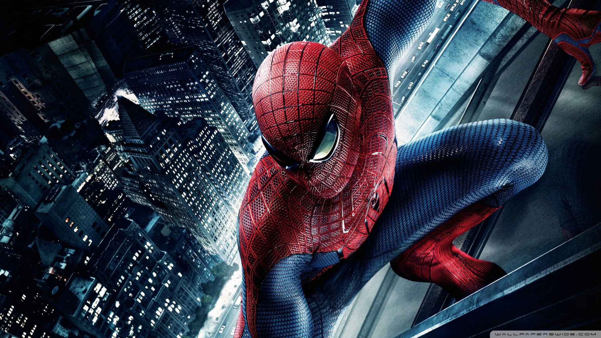 amazing siderman