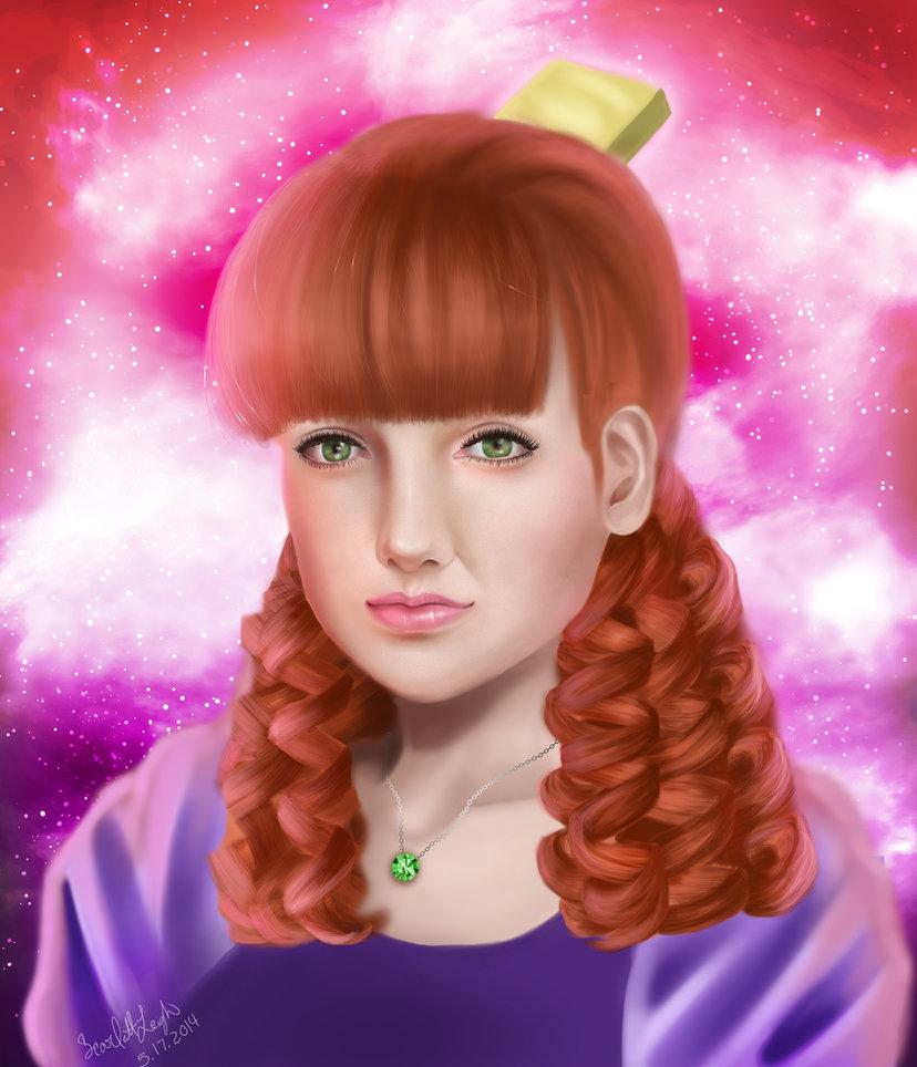 Anastasia Cinderella Fan Art