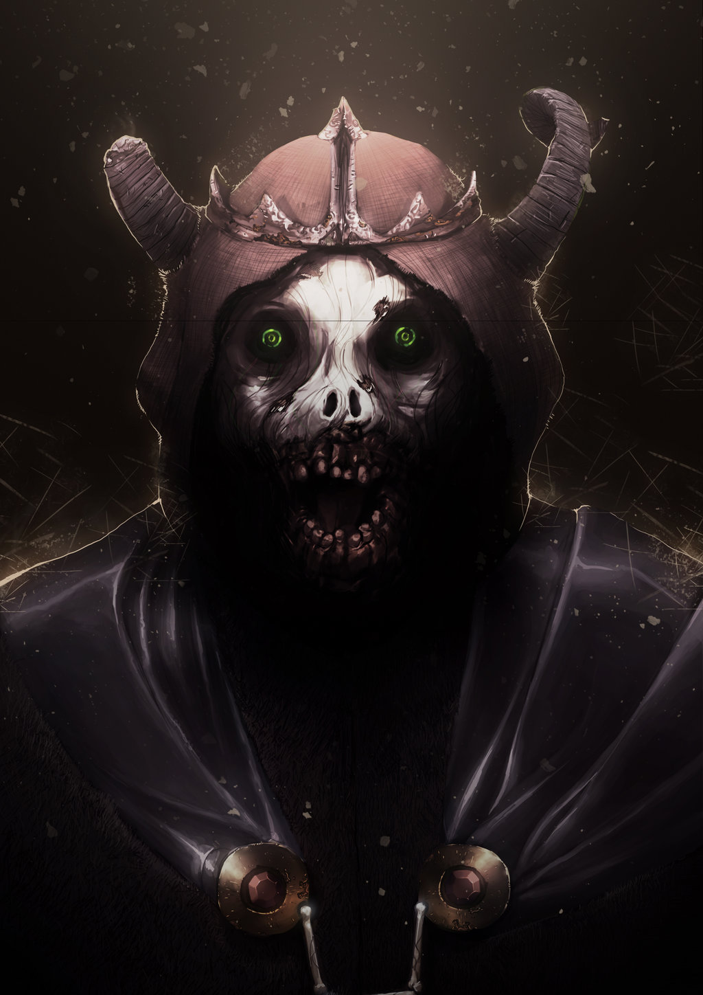 badass The Lich