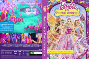 barbie and the secret door available