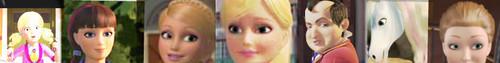 Sinema za Barbie picha titled barbie pt banner