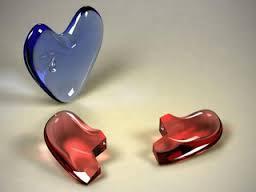 broken hearts :(