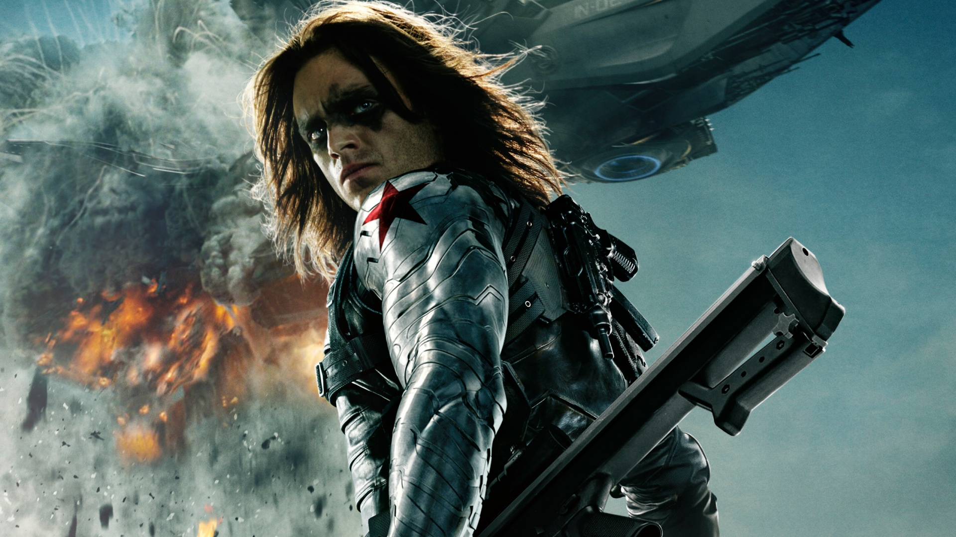 Marvel Live Action Movies Images Captain America Winter Soldier HD Wallpaper And Background Photos