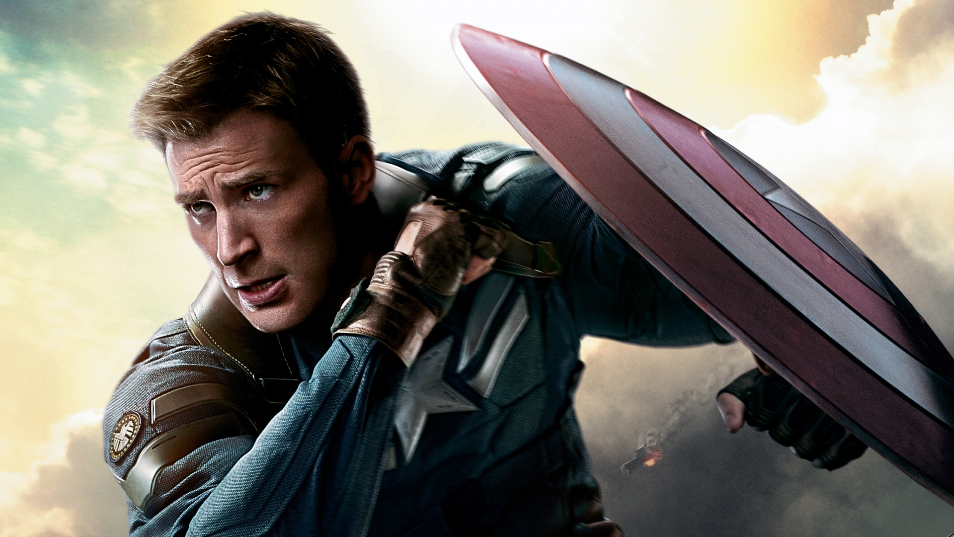 Marvel Live Action Movies Images Captain America Winter Soldier Hd