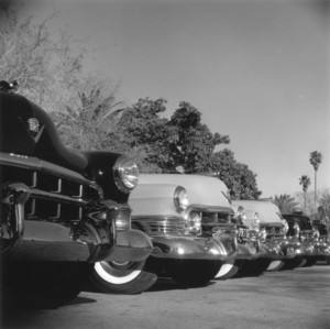 cars of the sixities