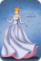 cinderella - disney fan art
