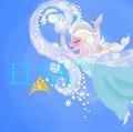 disney's frozen - disney fan art