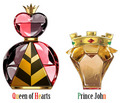 disney villian perfumes - walt-disneys-robin-hood photo