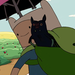 finn and marceline - marceline icon