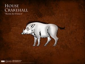 House Crakehall