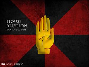 House Allyrion