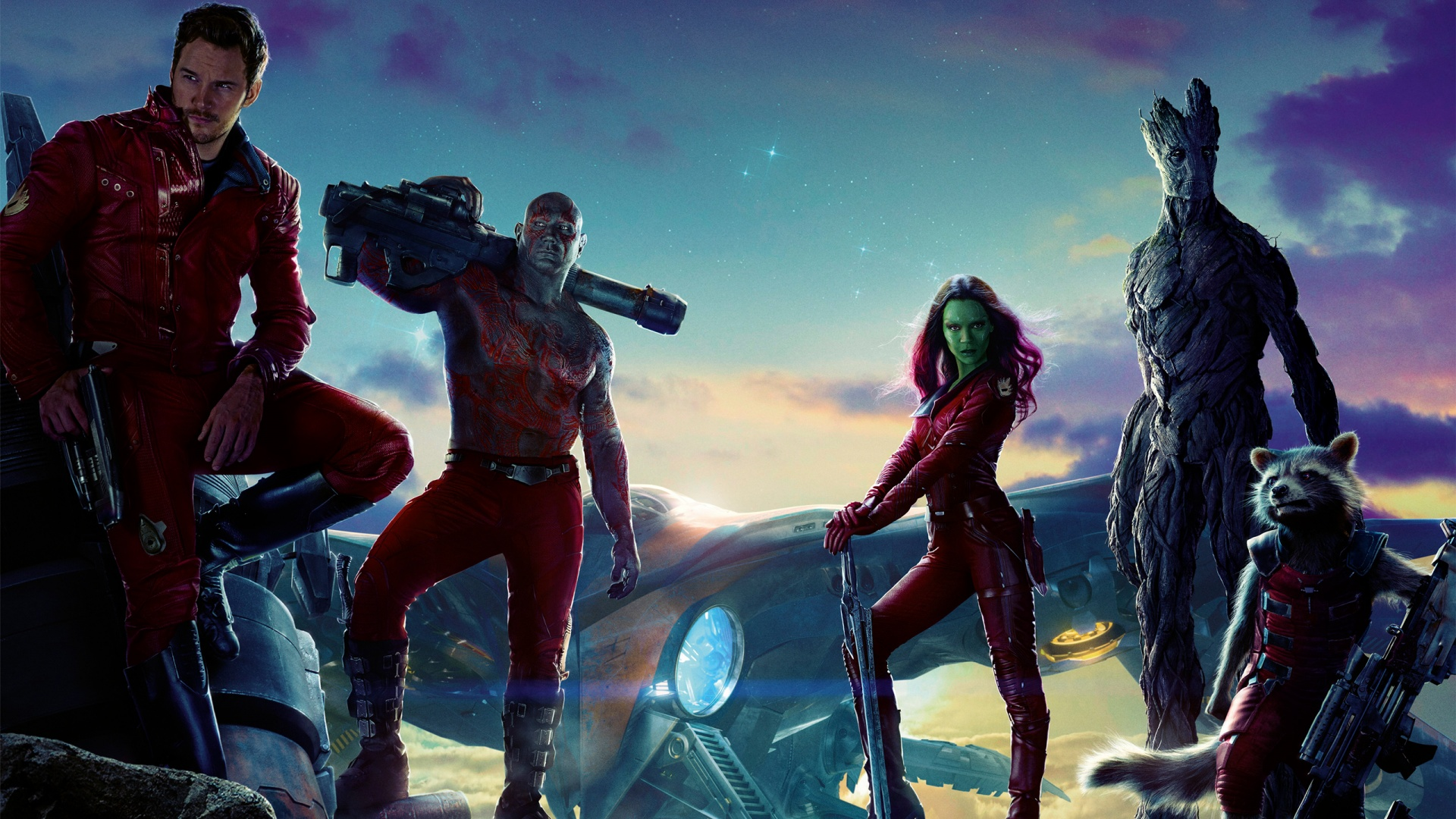 marvel live action 映画 画像 gardians of the galaxy hd 壁紙 and