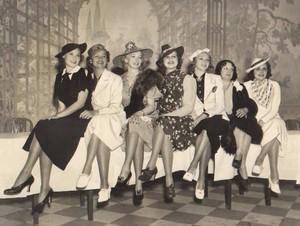 hi-class ladies