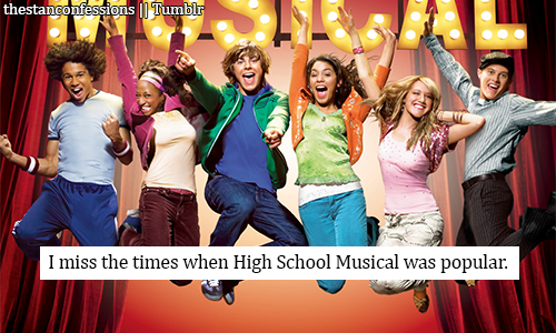High School Musical wolpeyper entitled high school musical