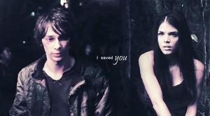 i saved you