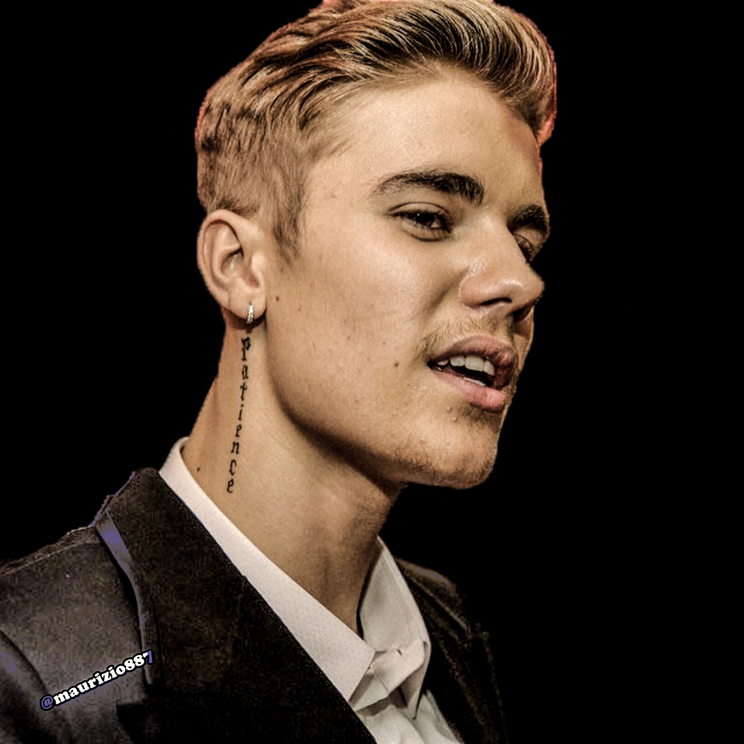 Justin Bieber Images AmfAR 2014 HD Wallpaper And Background Photos