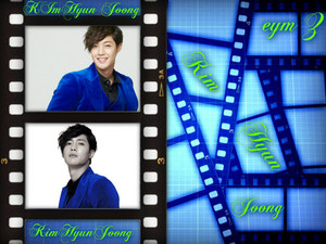 khj blue film strip