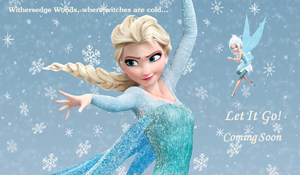 Let It Go Poster 1