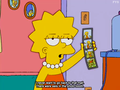 lisa simpson - lisa-simpson photo
