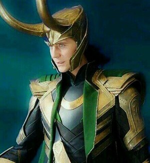 loki my screen saver