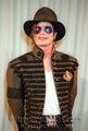 lover michael ^^ - michael-jackson photo