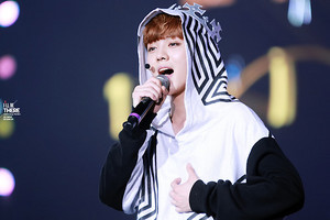 luhan xoxo the lost planet 2014