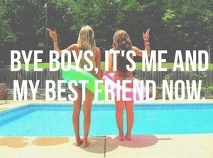 Forever,okay?