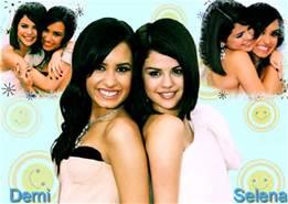 Selena to my Demix