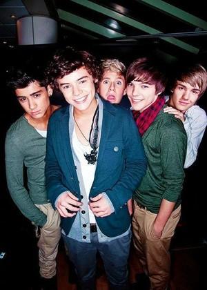 One Directionxx