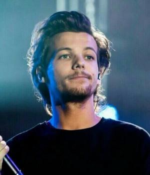 My Louis Tomlinson ♥