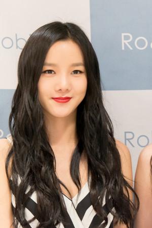 Bohyung @ Ro&De PopUpStore Event