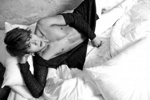 Hoon teaser 画像 for 'Mono Scandal'