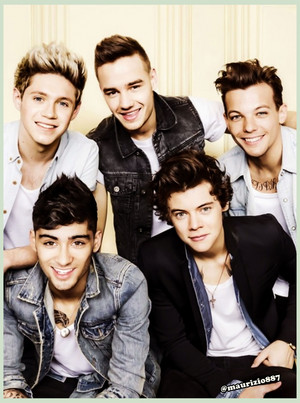 one direction,photoshoot