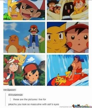 pokemon faceswap