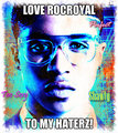 rocroyal - roc-royal-mindless-behavior fan art