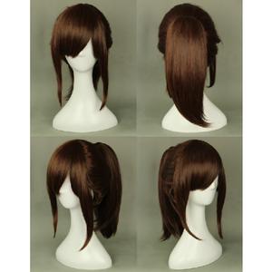 sasha blaus cosplay wig