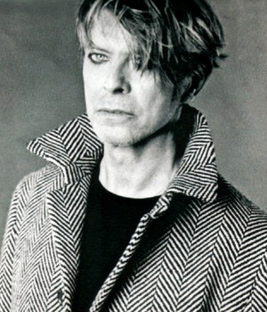 sexy Bowie