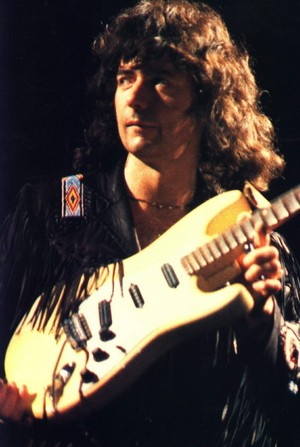 sir ritchie blackmore,1975