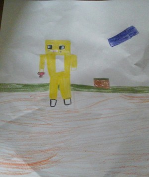 stampy the potion cat
