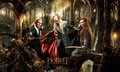 the hobbit the desolation of smaug - the-hobbit wallpaper
